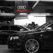 Audi Trio