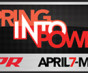 Spring into Power APR Tuning Sale!