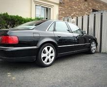 AudiS8(2)