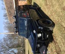 1986 G Wagon