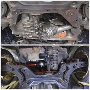 VW MK4 GTI