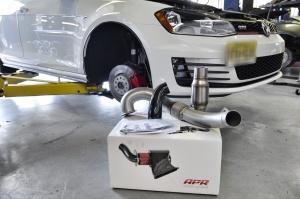 MK7 VW GTI