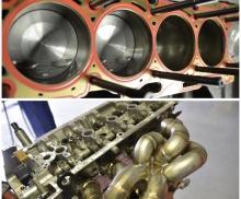 Audi TTRS Project