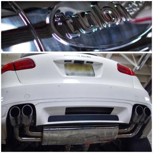 2012 Porsche 958 Cayenne Turbo