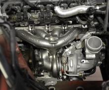 2012 Audi B8 A4
