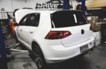 Oil change & tire rotation