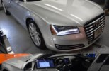 2014 Audi a8 Apr stage 1 upgrade